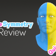 trueSymmetry Cover2