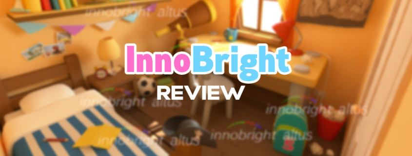 innobright review
