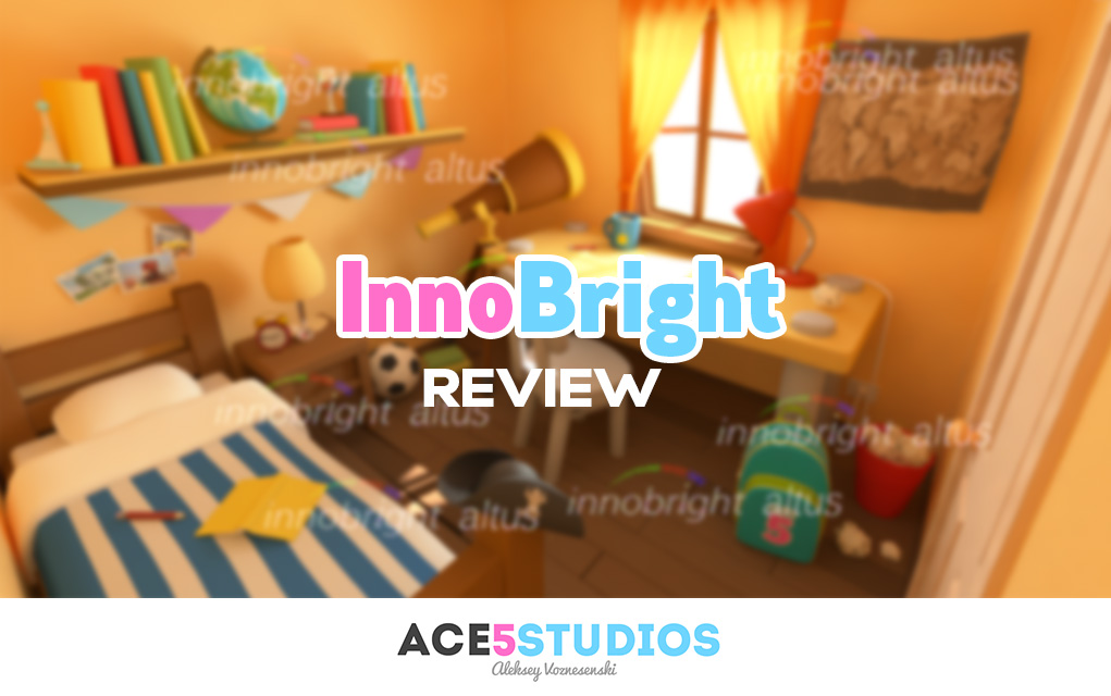 Innobright noise removal – WOAH! ( mini review)