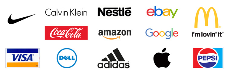 logo - big brands