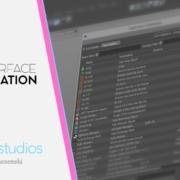 customize the UI of cinema4D tutorial image
