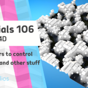 Learn how to work with shaders in materials