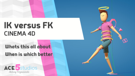 IK vs FK – Whats the difference why do you need them?