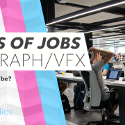 types of jobs you can do in mograph vfx list