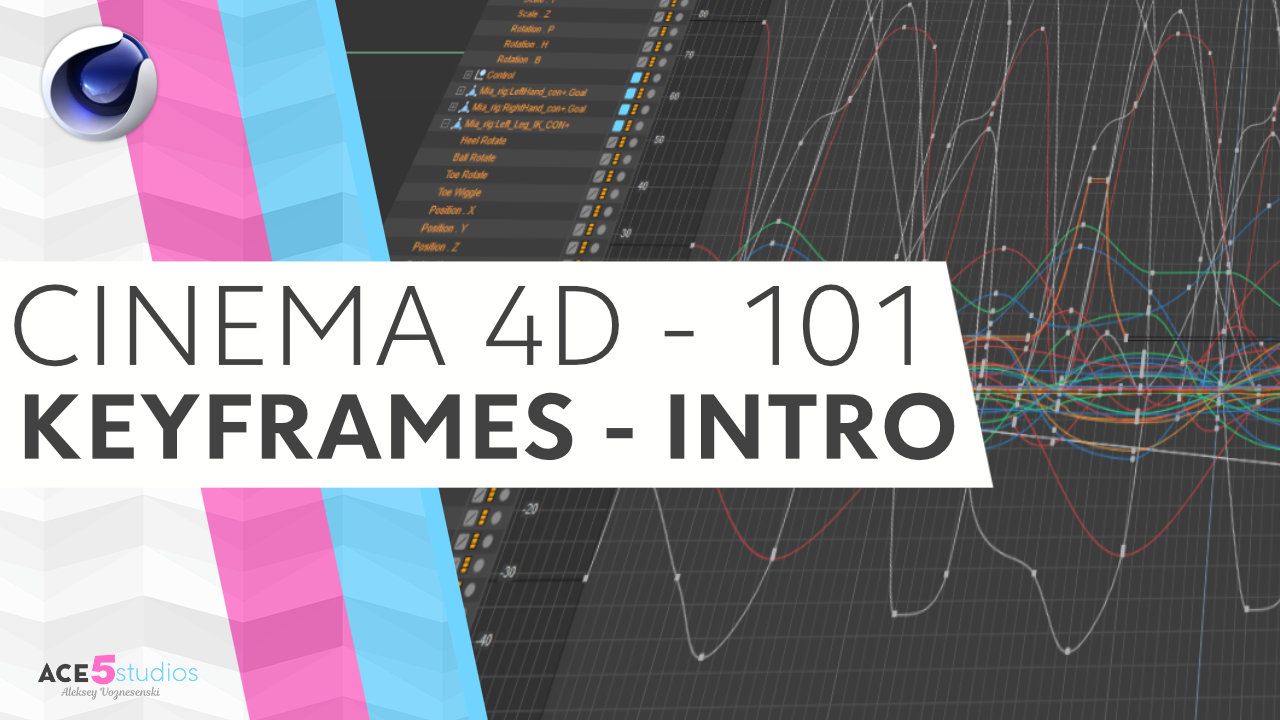 Keyframes 101 – Introduction